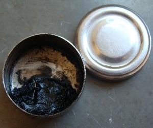 Homemade-Kajal