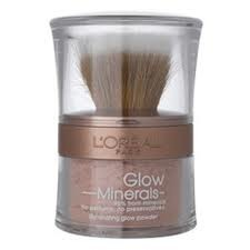 LOreal_minerals_illuminating_powder