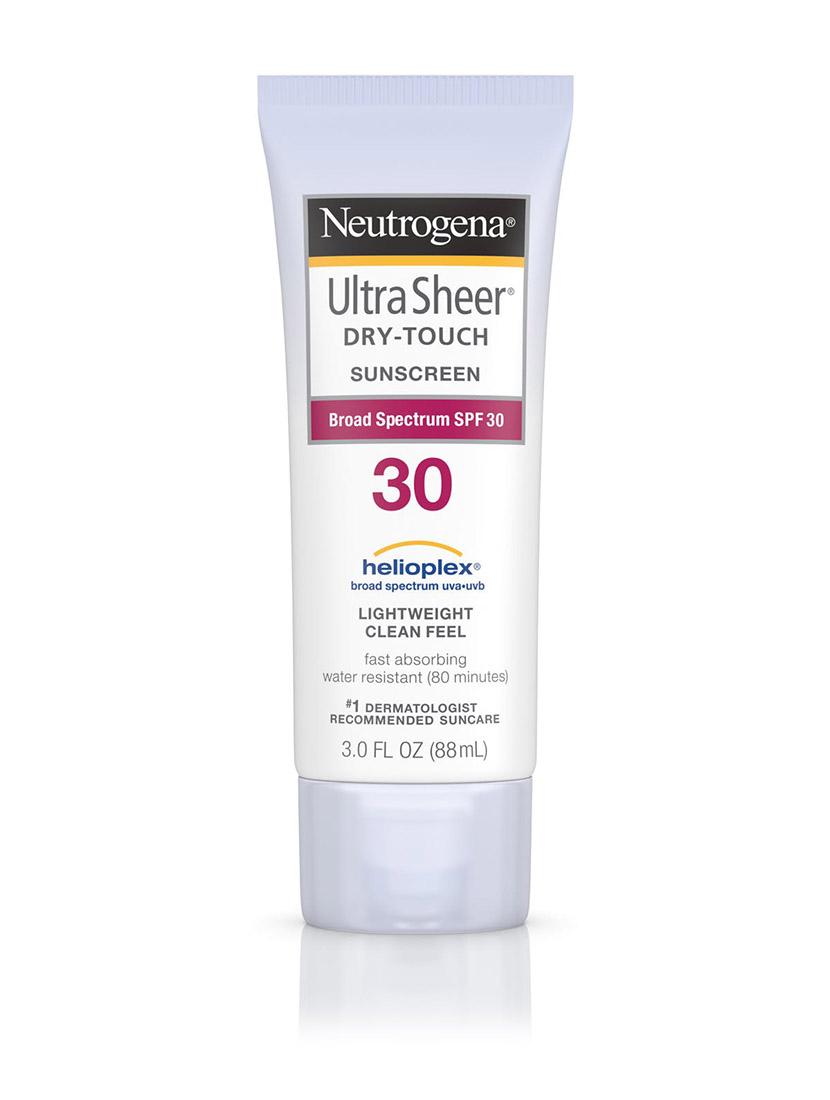 স্বাস্থ্যজ্জ্বল ও সুন্দর ত্বক পেতে spf 30 neutrogena sunscreen - shajgoj.com