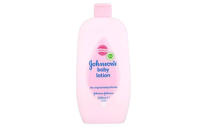 শীতে শিশুর ত্বকের যত্নে Johnson's baby lotion - shajgoj
