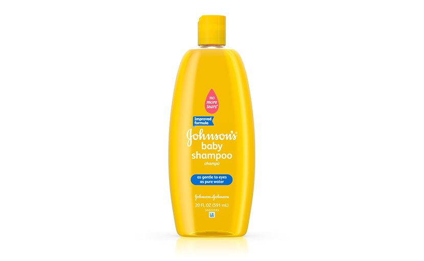 শীতে শিশুর ত্বকের যত্নে Johnson's baby shampoo - shajgoj
