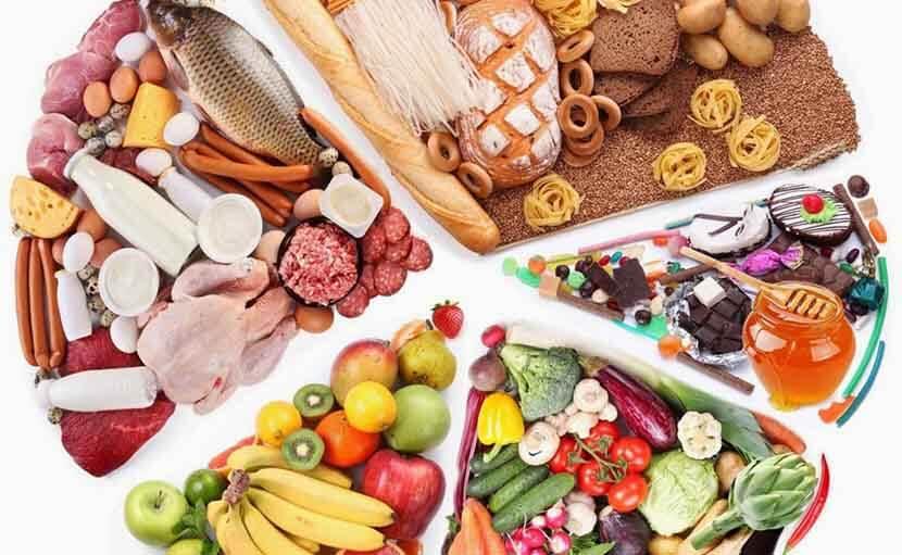 ওজন কমাতে চাইলেও শর্করা জাতীয় খাবার খাদ্য তালিকায় থাকবে - shajgoj.com