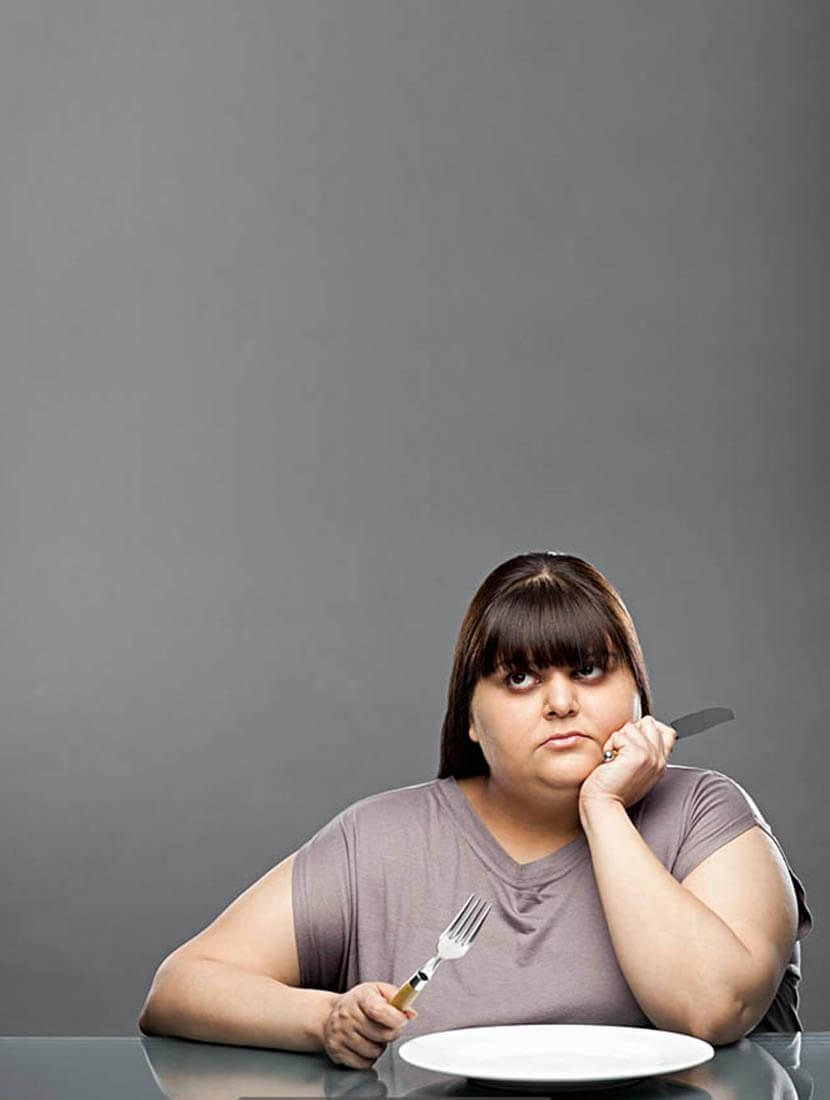 চটজলদি ওজন কমাতে ডায়েটের নামে সারা দিন না খেয়ে থাকা - shajgoj.com