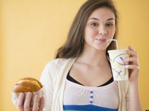 teen-junk-food
