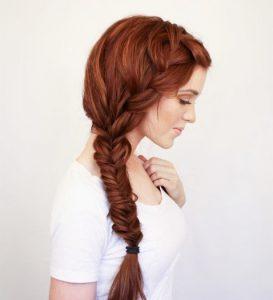 ponytail 5