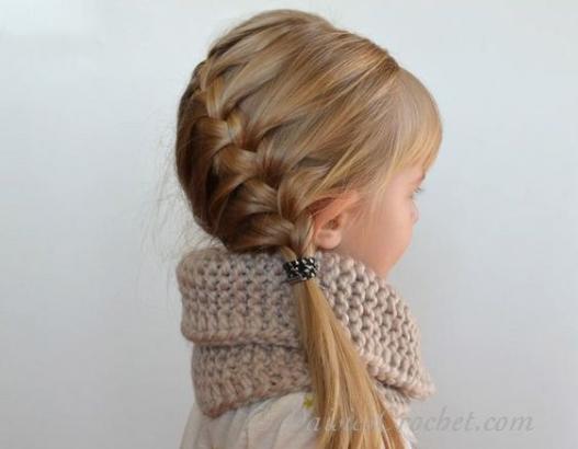 baby hair 2