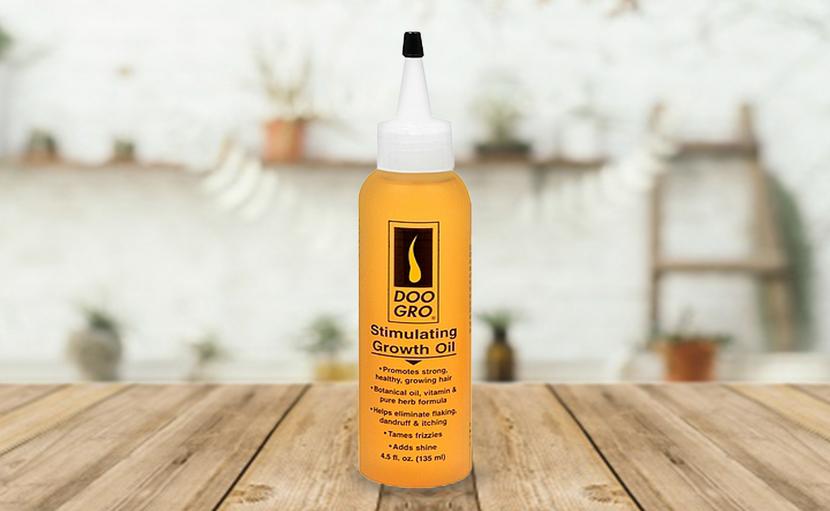 মাল্টি পারপাজ হেয়ার অয়েল বা DOO GRO Stimulating Growth Oil এর বর্ণনা ও গুণাবলি - shajgoj