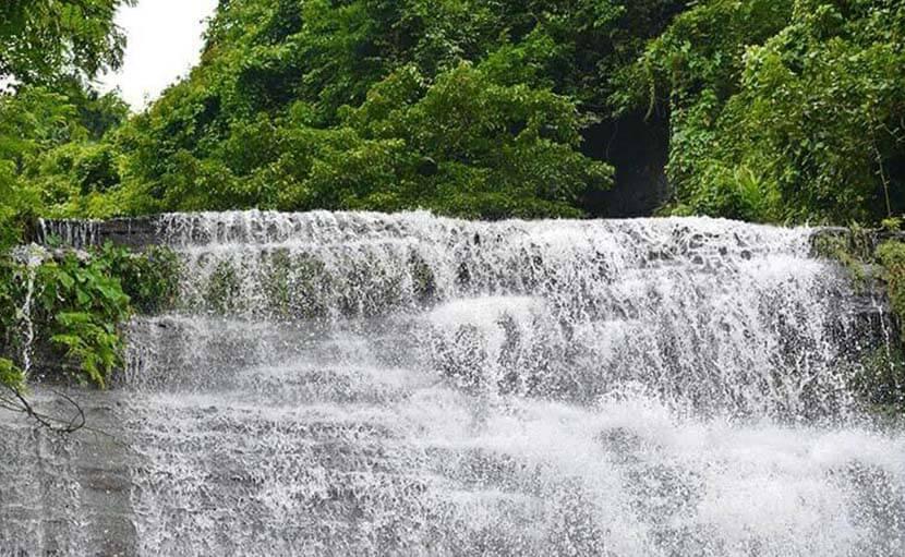 খৈয়াছড়ার দর্শন - shajgoj.com