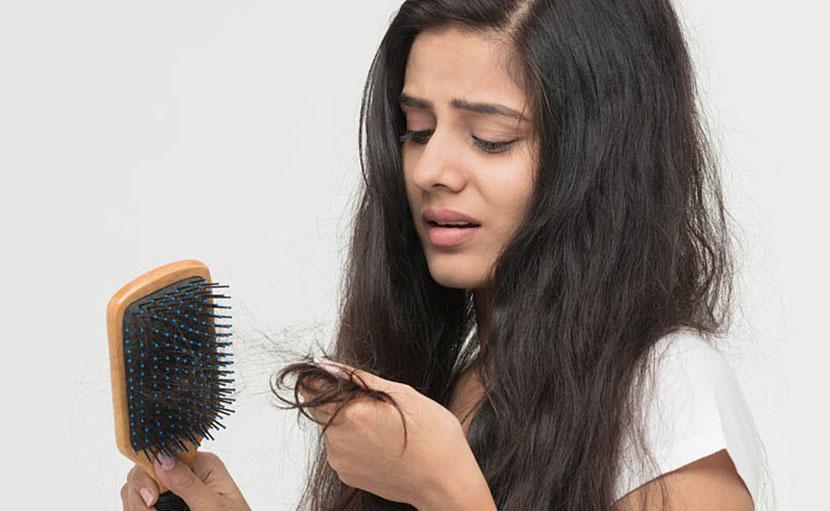চুলের আগা ফেটে যাওয়া রোধ করতে করলা - shajgoj.com