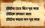 ঠোঁটের ডেড স্কিন দূরীকরণে লিপ স্ক্রাব - shajgoj.com