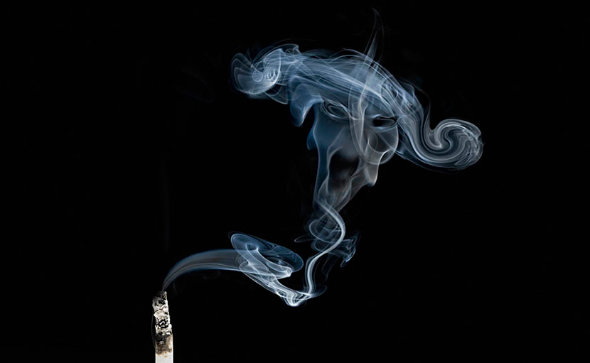 অপরিণত বয়সে শরীরে বলিরেখা পড়ার কারণ ধূমপান - shajgoj.com