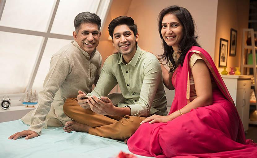 পিতা-পুত্রের বিরোধ প্রতিকারে ভুল ধরিয়ে দিন - shajgoj.com