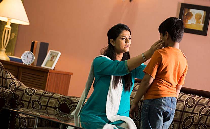 সন্তানকে আয়ত্বে আনতে ভুল এবং সঠিক ধারণা দিন - shajgoj.com