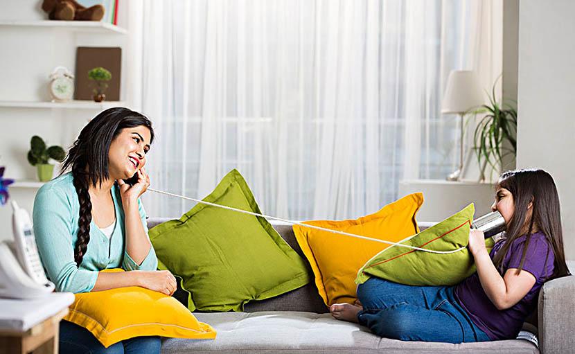 টিনেজ সন্তানের সাথে সম্পর্ক করতে একটি বিশ্বস্ত সম্পর্ক তৈরি - shajgoj.com