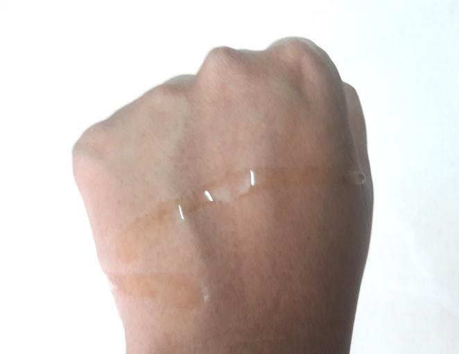 রিঙ্কেল-বয়সের ছাপ দূরে রাখতে COSRX galactomyces tone balancing essence এর ইউজ -3 - shajgoj.com