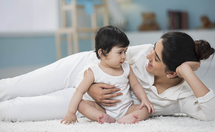 প্রেগনেন্সি বা সন্তান জন্মের পর চুলে টাইট বান করবেন না - shajgoj.com