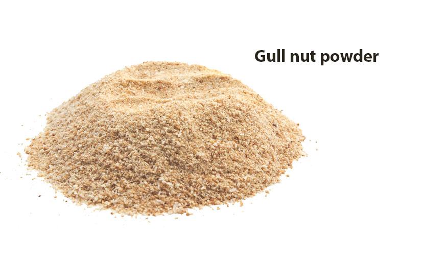 মাজুফল বা Glue nut powder - shajgoj
