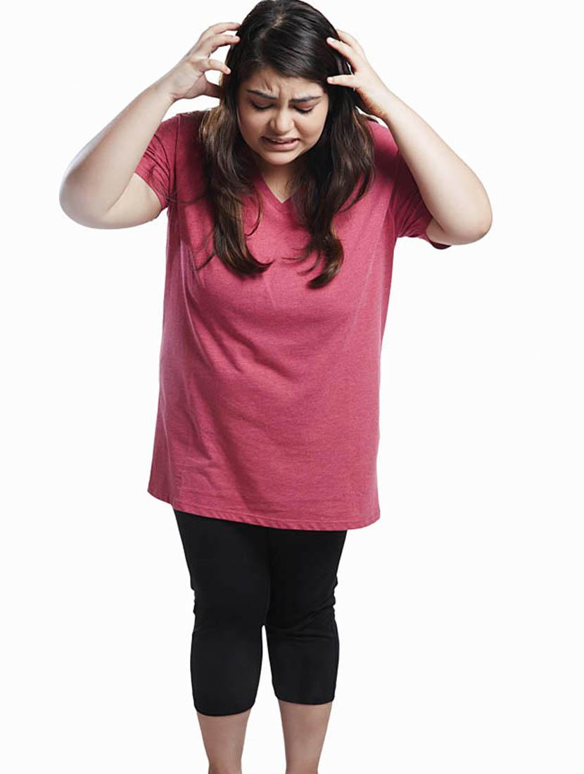 ওজন কম বা বেশি হওয়া অনিয়মিত পিরিয়ড হওয়ার কারণ - shajgoj.com