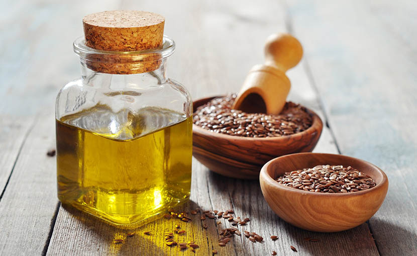 তিলের তেল (Sesame oil) - shajgoj.com