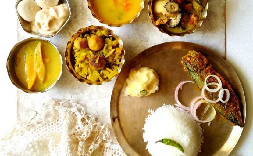 রমজানে পরিকল্পিত ডায়েট করতে সেহরির খাবার - shajgoj.com