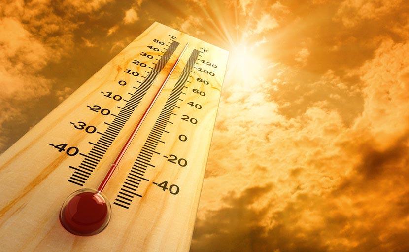 হিট বা তাপমাত্রা মাপার স্কেল - shajgoj.com
