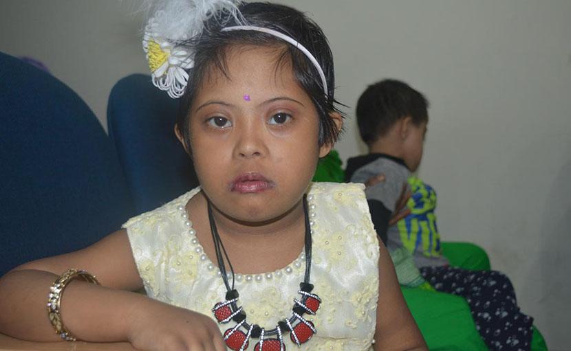 ৩৫ বছরে মা হতে গিয়ে ডাউন সিন্ড্রোম বেবি জন্ম - shajgoj.com