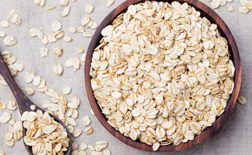 ফ্যাটি লিভার এর জন্য ওটস - Shajgoj.com