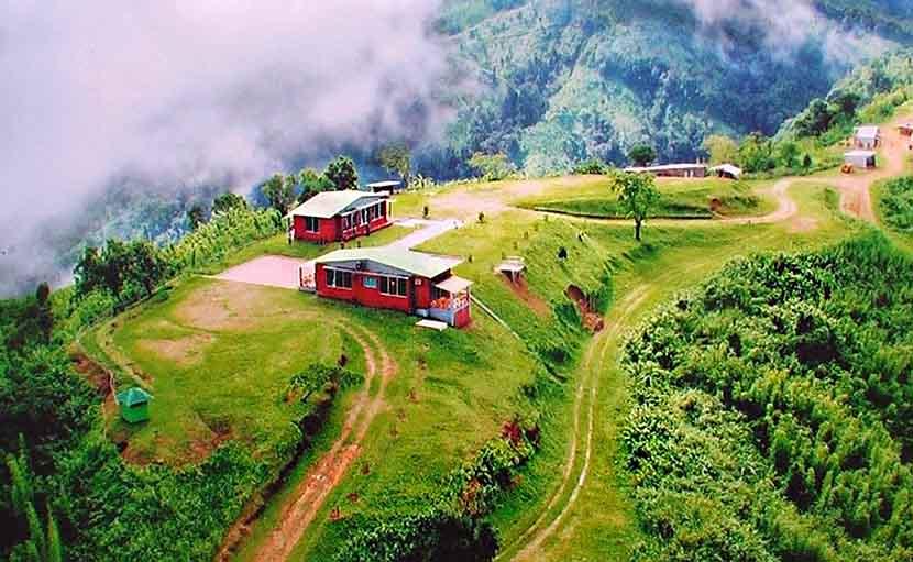 নীলগিরি পাহাড় - shajgoj.com