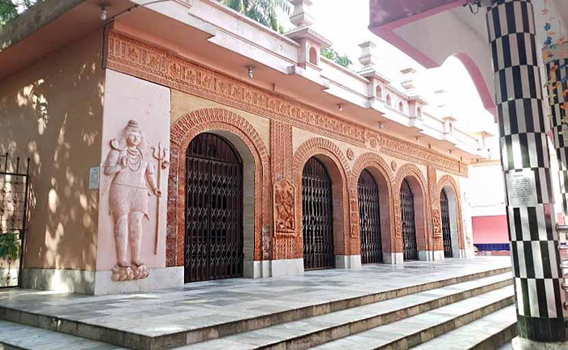 দয়াময়ী মন্দির পরিচিতি - shajgoj.com