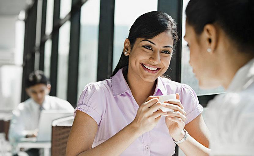 অফিসের কাজ দ্রুত করতে মাঝে ব্রেক - shajgoj.com