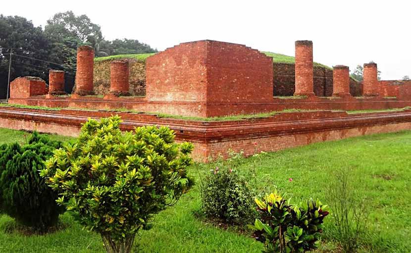 আনন্দ বিহার, কুমিল্লা - shajgoj.com