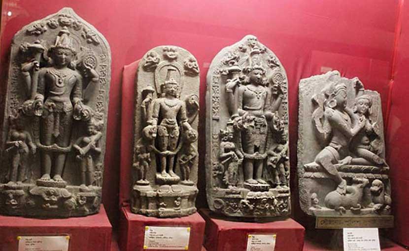জাদুঘর, কুমিল্লা - shajgoj.com