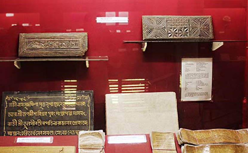 ময়নামতি জাদুঘর, কুমিল্লা - shajgoj.com