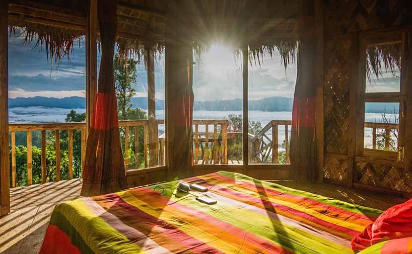 থাকার স্থান সাজেক - shajgoj.com