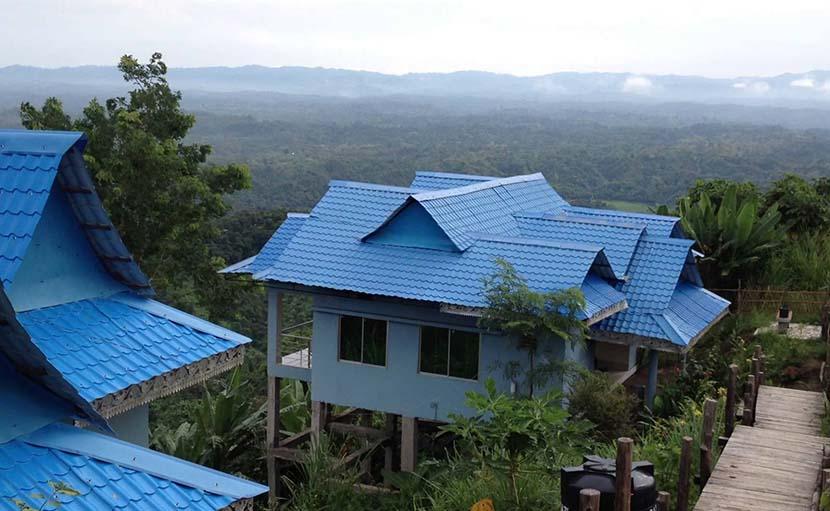 থাকার স্থান - shajgoj.com