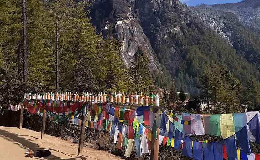 ভুটান ভ্রমণ - shajgoj.com