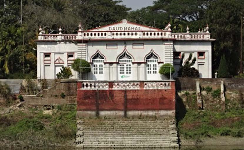 করটিয়া জমিদার বাড়ি - shajgoj.com