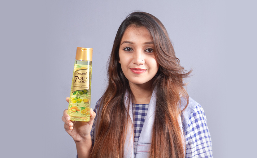 মজবুত ও প্রাণবন্ত চুল - shajgoj.com