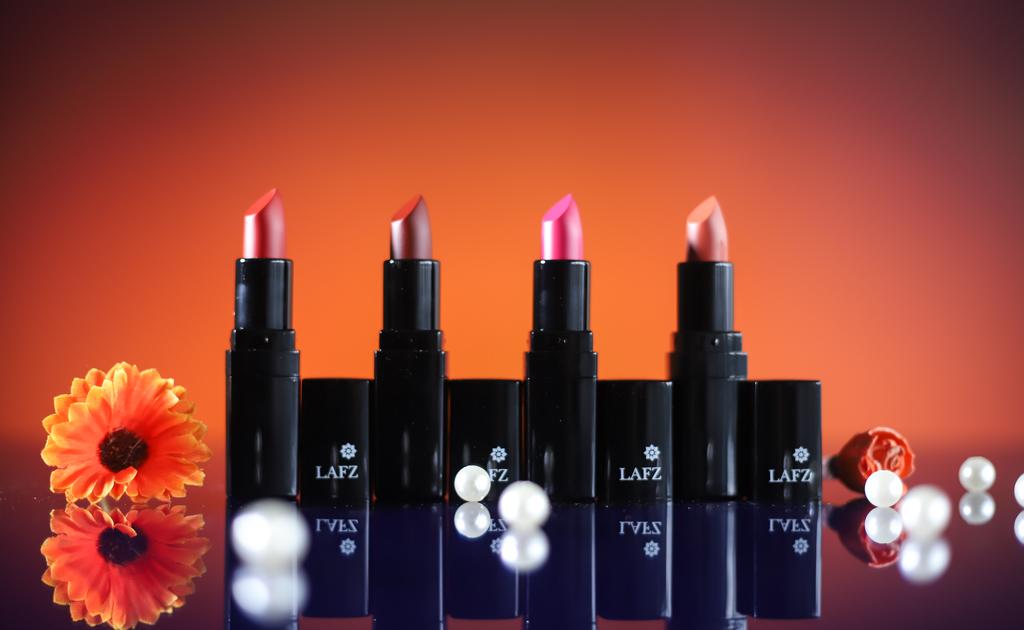 Lafz halal lipstick